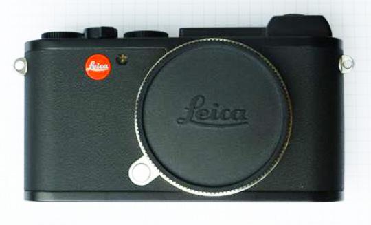 Leica-CL-mirrorless-camera