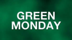 green_monday Images