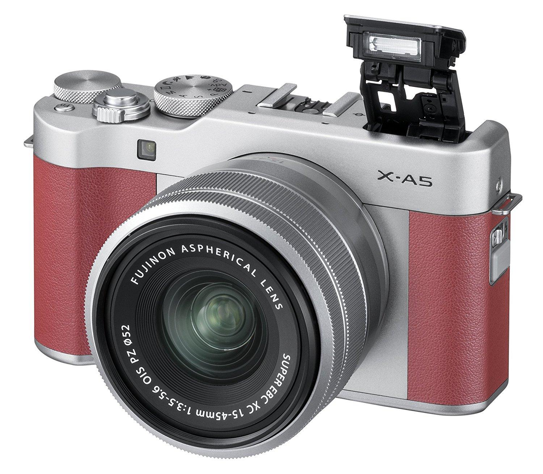 Fujifilm X-A5 images3