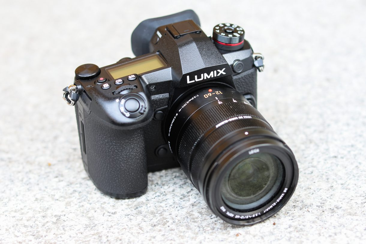 Panasonic G9 review2