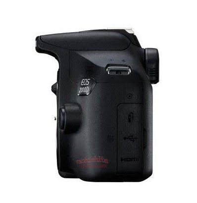 Canon EOS 2000D-5