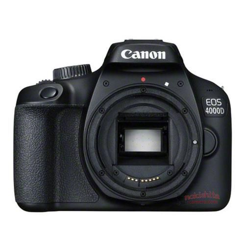 Canon EOS 4000D images2