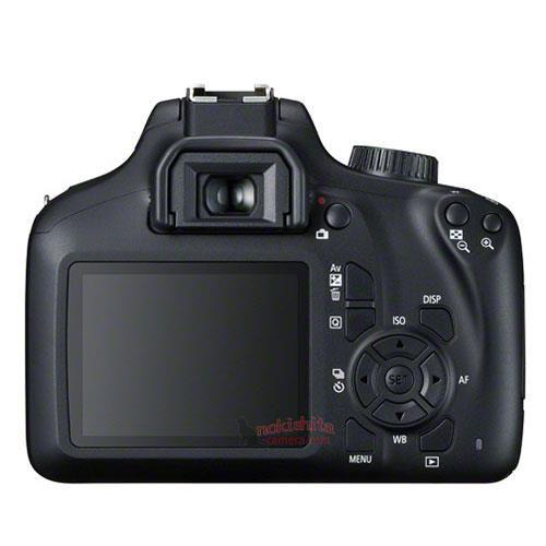 Canon EOS 4000D images4