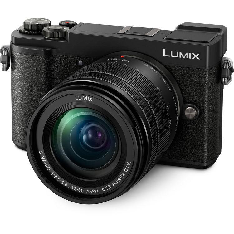 Panasonic Lumix DC-GX9-2