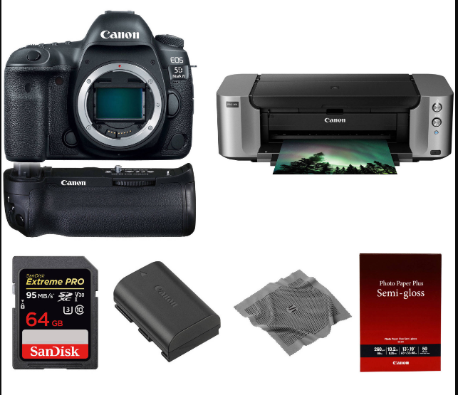 5D Mark IV deals