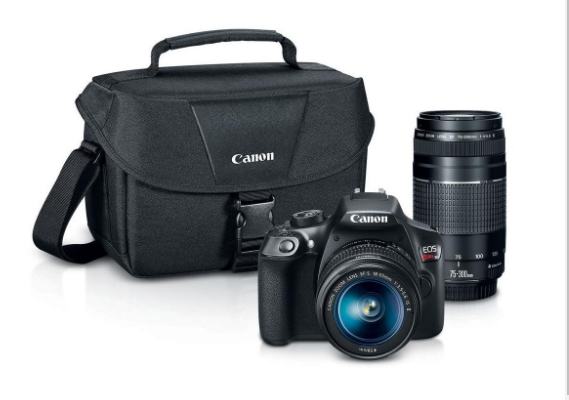 Canon T6 deal