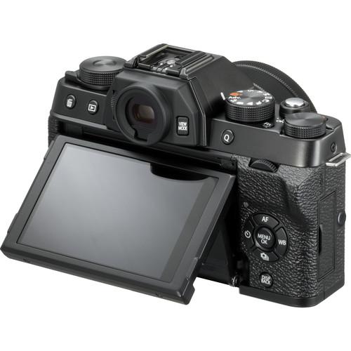 Fujifilm X-T100 images2