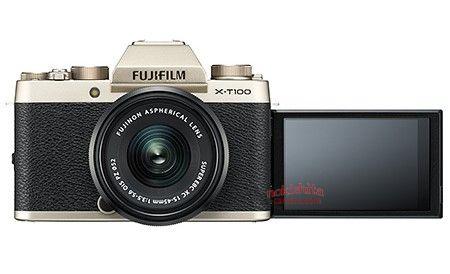 Fujifilm x-T100 images4