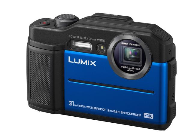 Panasonic lumix DC-TS7 images2