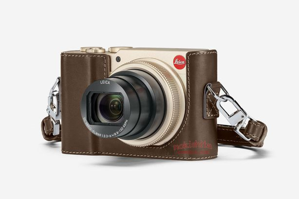 Leica C-LUX Compact Camera