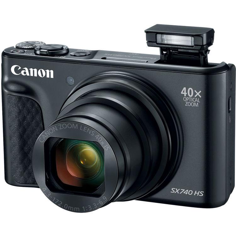 Canon PowerShot SX740 HS images2