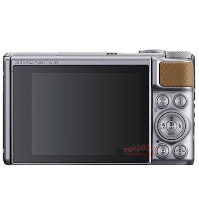 Canon PowerShot SX740 HS images3