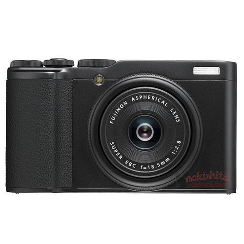Fujifilm XF10 images