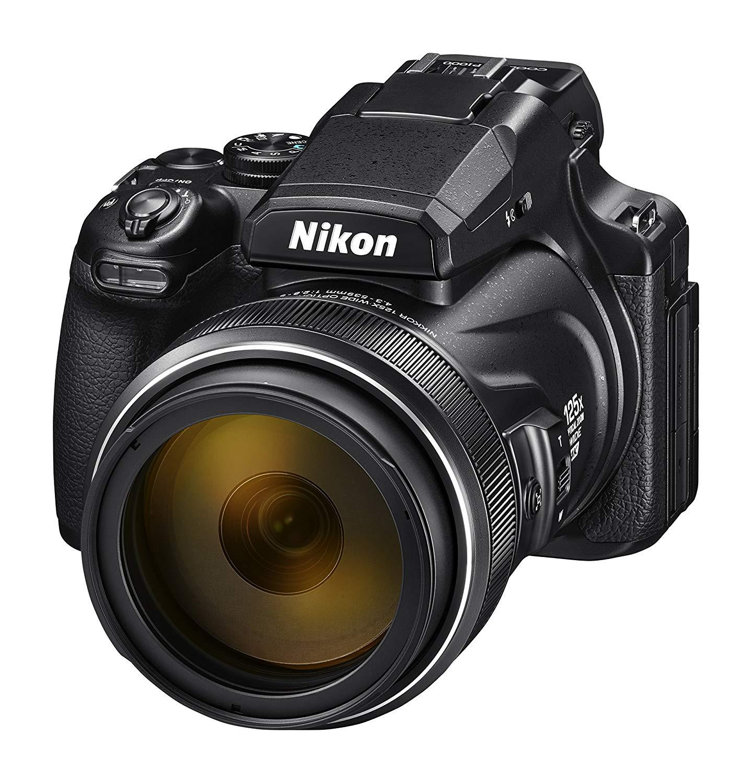 nikon-coolpix-p1000 image 2