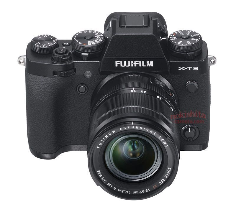 Fujifilm X-T3 image2