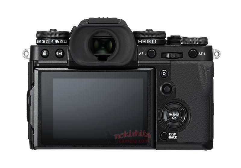 Fujifilm X-T3 image3