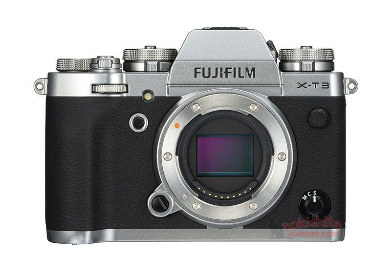 Fujifilm X-T3 image4