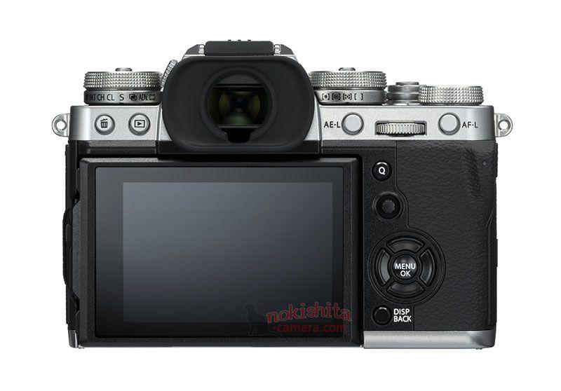 Fujifilm X-T3 image5