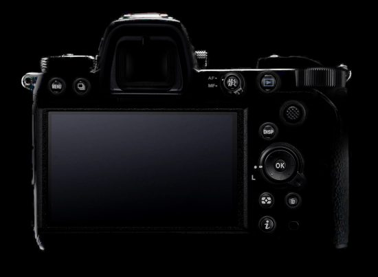 Nikon-mirrorless-camera-back
