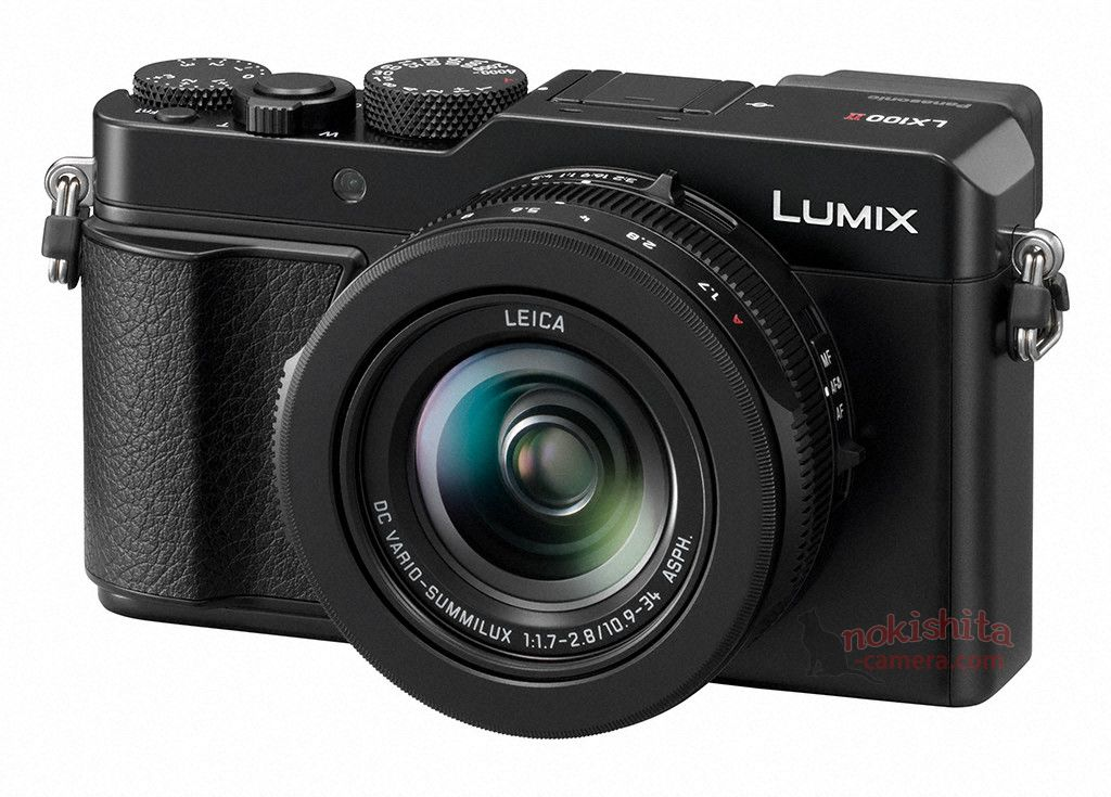 Panasonic LX100 Mark II images