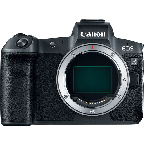 Canon EOS R 2019 Black Friday & Cyber Monday Deals