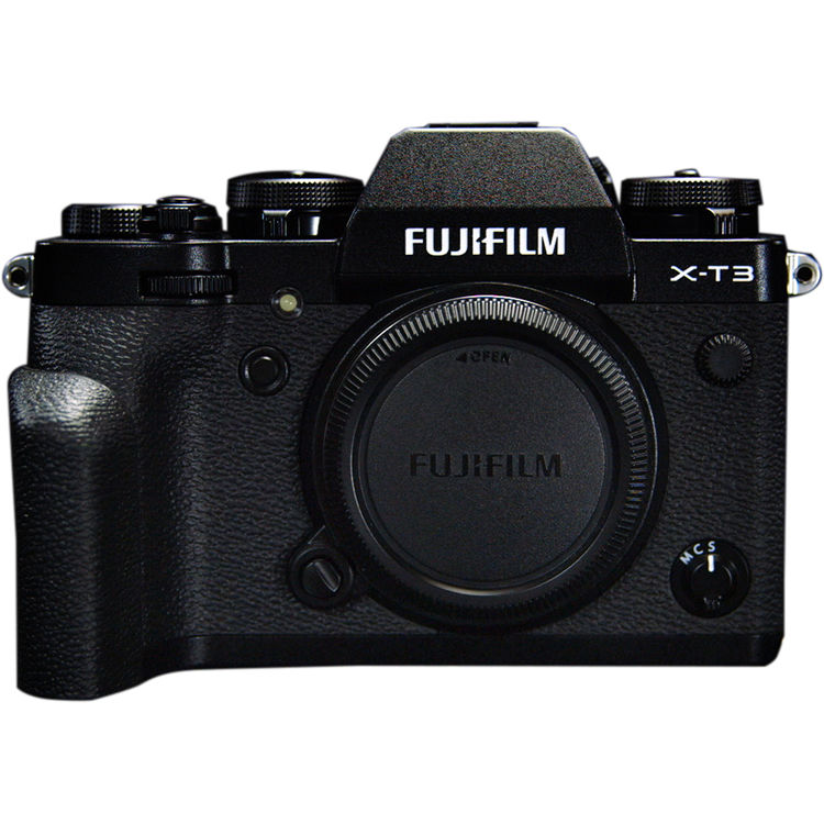 Hot Deal: Fujifilm X-T3 for $1,399!