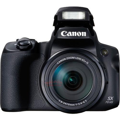 canon SX70 HS 4