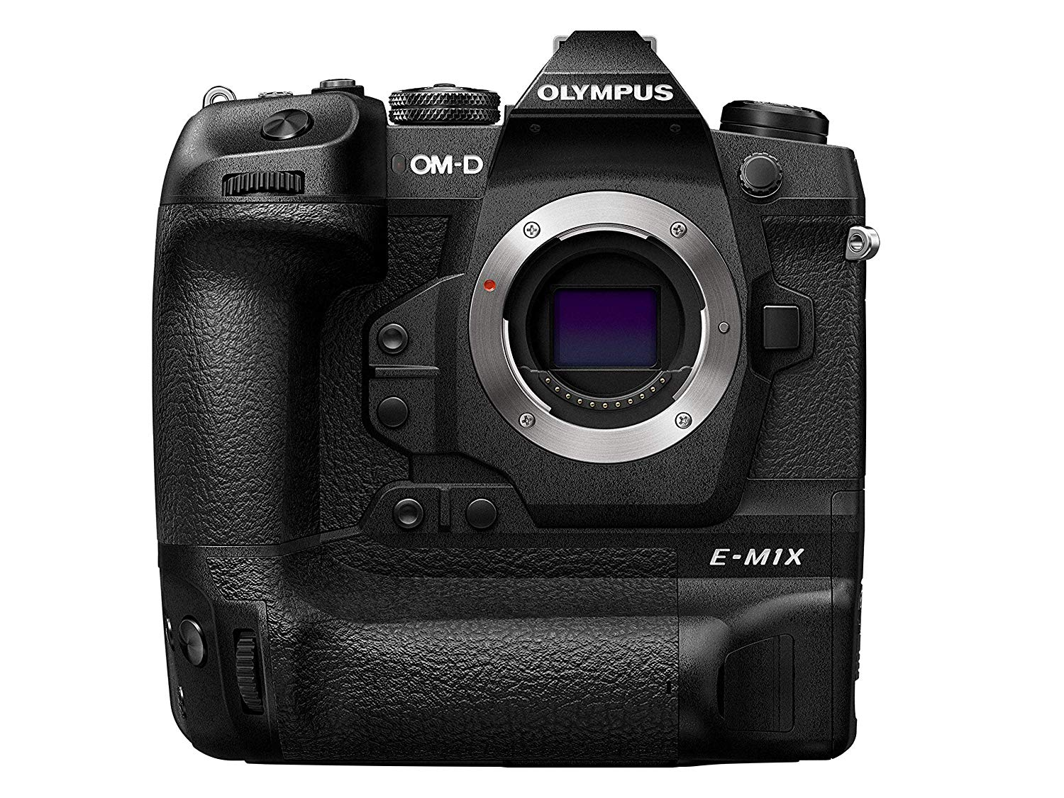 New Firmware Updates for Olympus E-M1X and E-M1 Mark III Released
