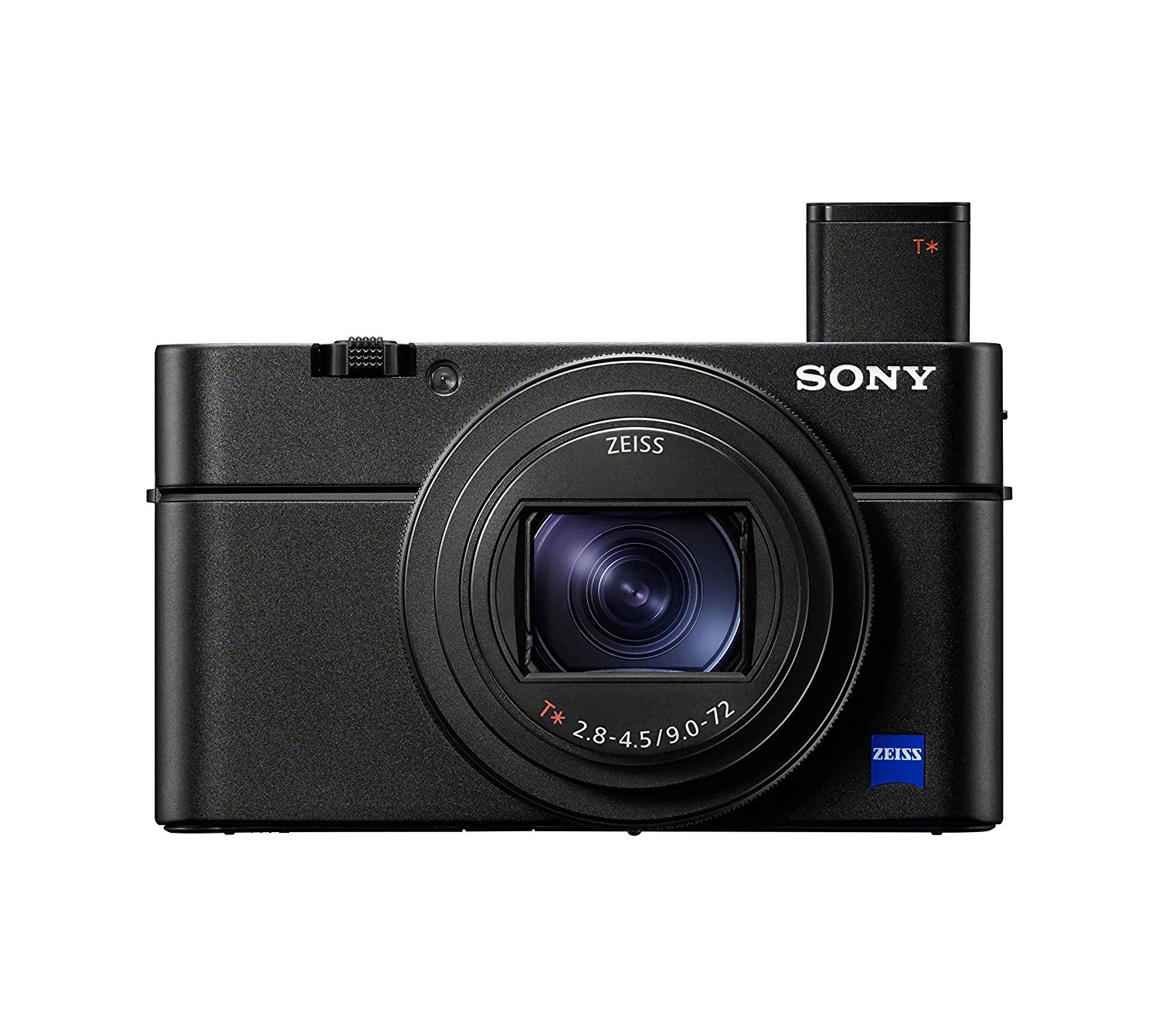 Sony RX100 VII In Stock & Shipping!