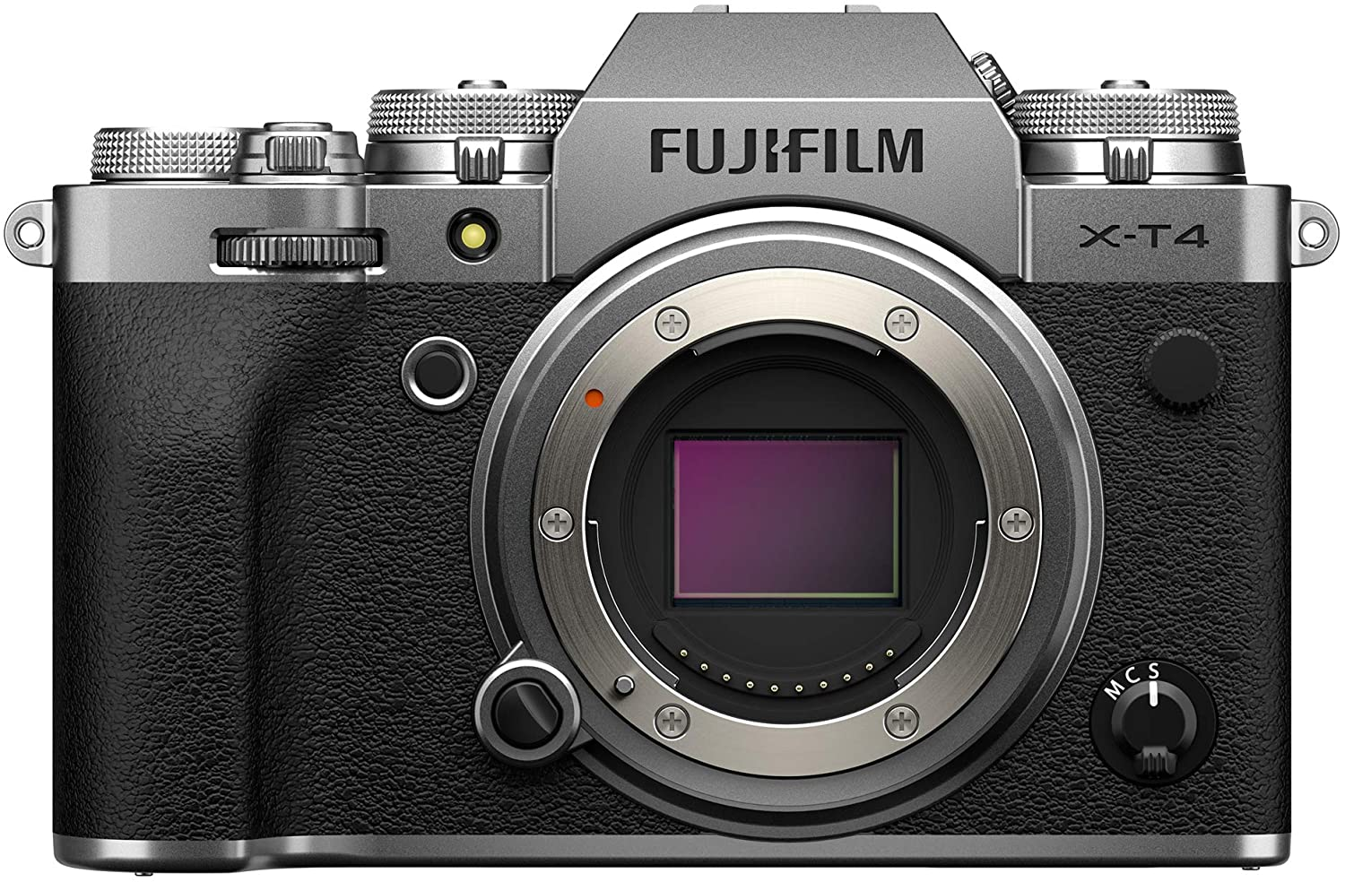 New Firmware Update Ver 1.01 for Fujifilm X-T4 Released