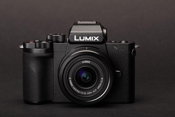 Panasonic Lumix DC-G100 In Stock & Shipping!
